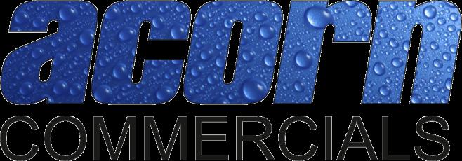 Acorn Commercials logo