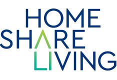 Homeshare Living logo