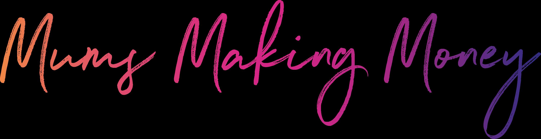 Mums Making Money logo